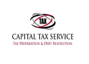 Kent tax service Capital Tax Services