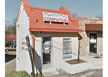 Nashville computer repair Capital City Computers