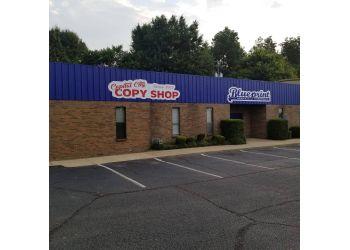 Montgomery printing service Capital City Copy Shop