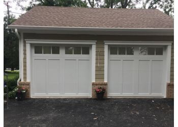 Washington garage door repair Capital City Garage Door