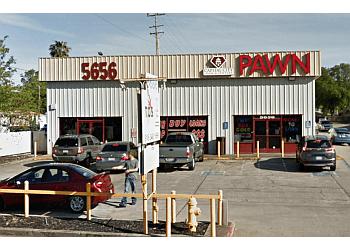 Sacramento pawn shop Capital City Loan & Jewelry