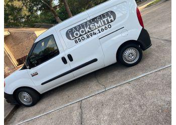 Tallahassee locksmith Capital City Locksmith