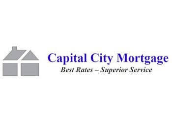 Lincoln mortgage company Capital City Mortgage