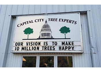 Madison tree service Capital City Tree Experts