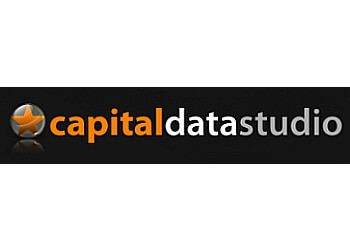 Tallahassee web designer Capital Data Studio