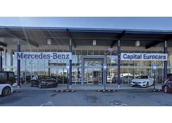 Tallahassee car dealership Capital Eurocars