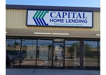 Pasadena mortgage company Capital Home Lending