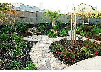 Roseville landscaping company Capital Landscape