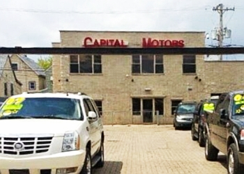 Chicago used car dealer Capital Motor Auto Sales