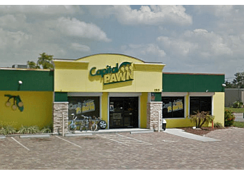 Cape Coral pawn shop Capital Pawn