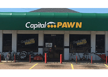 Jackson pawn shop Capital Pawn