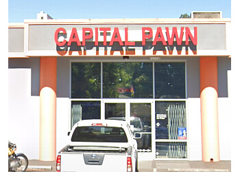 Salem pawn shop Capital Pawn