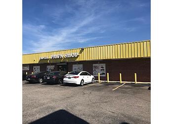 Montgomery pawn shop Capital Pawn Shop