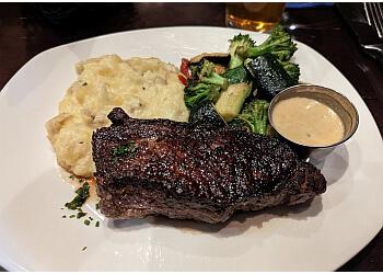Lansing Steak House Capital Prime