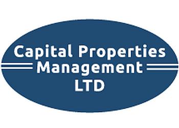 Cleveland property management Capital Properties Management