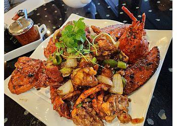Irvine seafood restaurant Capital Seafood Restaurant
