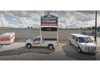 Springfield storage unit Capital Storage, LLC