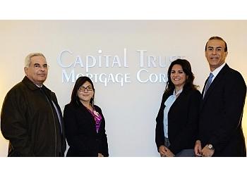 Miami mortgage company Capital Trust Mortgage Corp.