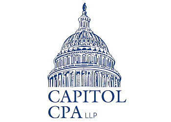 Washington accounting firm Capitol CPA LLP