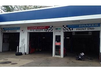 Providence car repair shop Capitol Car care