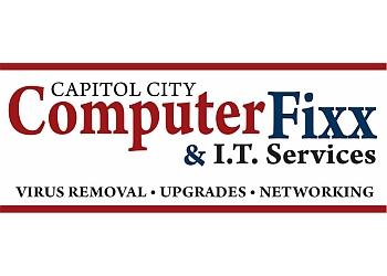 St Paul computer repair Capitol City ComputerFixx