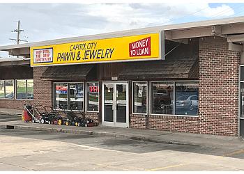 Topeka pawn shop Capitol City Pawn & Jewelry