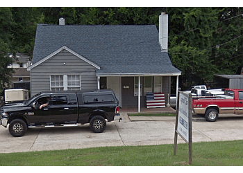Montgomery roofing contractor Capitol City Roofing, LLC
