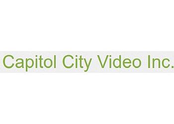 Salem videographer Capitol City Video Inc.