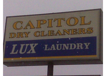 Fort Wayne dry cleaner Capitol Cleaners