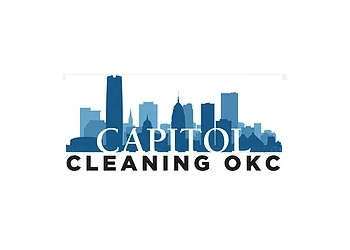 Oklahoma City commercial cleaning service Capitol Cleaning