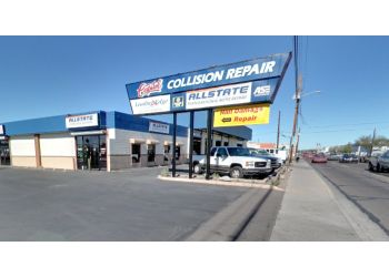 Phoenix auto body shop Capitol Collision Repair