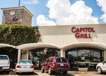 Jackson sports bar Capitol Grill