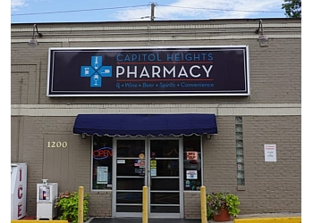 Denver pharmacy Capitol Heights Pharmacy