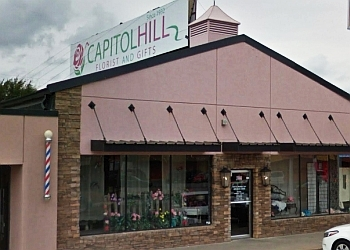 Oklahoma City florist Capitol Hill Florist & Gifts
