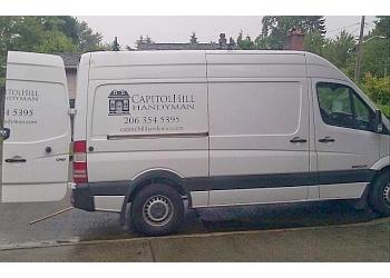 Seattle handyman Capitol Hill Handyman