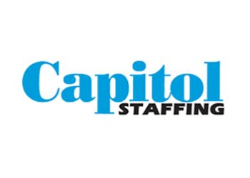 Jackson staffing agency Capitol Staffing, Inc