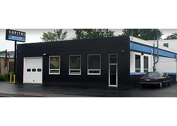 Hartford car repair shop Capitol Transmission & Auto Care