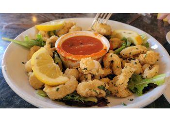 Ventura italian restaurant Capriccio Inc.