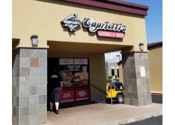Henderson sandwich shop Capriotti's Sandwich Shop