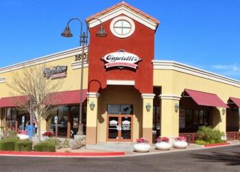 Mesa sandwich shop Capriotti's Sandwich Shop