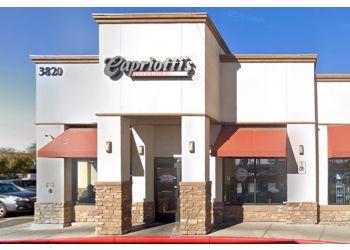 North Las Vegas sandwich shop Capriotti's Sandwich Shop