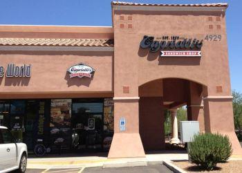 Phoenix sandwich shop Capriotti's Sandwich Shop