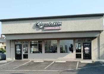 Reno sandwich shop Capriotti's Sandwich Shop