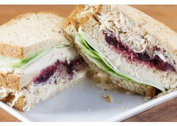 Scottsdale sandwich shop Capriotti's Sandwich Shop