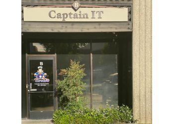 Riverside it service Captain IT