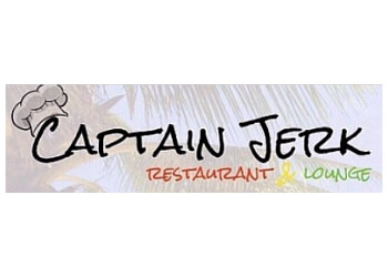 Hollywood barbecue restaurant  Captain Jerk Restaurant and Lounge