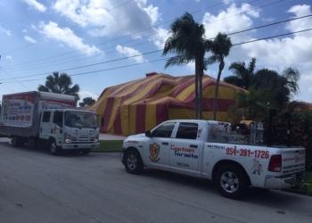 Miami Gardens pest control company Captain Termite