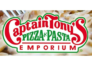 Captain Tony's Pizza & Pasta