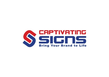 Naperville sign company Captivating Signs