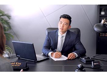 Long Beach personal injury lawyer Car Accident Lawyer Daniel Kim